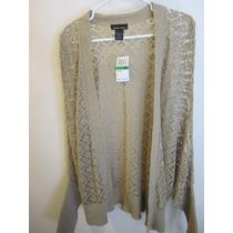 Chompa Para Dama De Marca Sweater Project