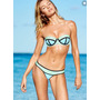 Bikini Top 34c Push Up Truza Small Playa Victoria Secret