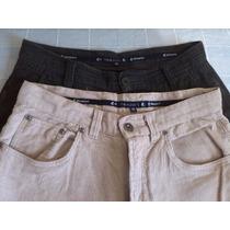 Pantalones Corduroy Newport Para Hombre Oferta!!
