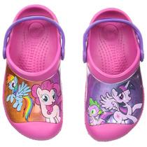 Crocs Originales My Little Ponny Tallas Limitadas