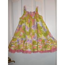 Vestidos De Nina - 35 Soles Traidos De Usa