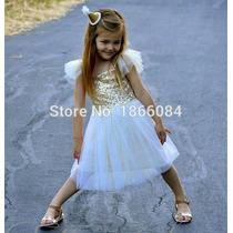 Vestidos Importados Para Niñas De Fiesta
