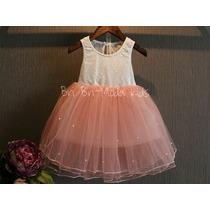 Vestidos Para Niñas Importados