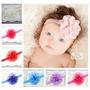 Hermosas Vinchas Para Bebés, Niñas - Marvila Exclusive
