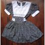 Lindo Vestido Niña Talla 10