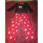 Preciosa Pijama Para Niñas De 3 A 4 Años