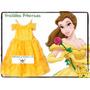 Disfraces Disney Rapunzel Cenicienta Jazmin Blancanieves
