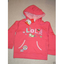 Charlie & Lola Polera / Sweatshirt ( No Disney)
