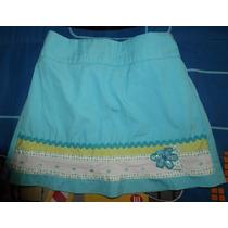 Minifaldas Para Niñas, Shorts, Polos, Vestidos