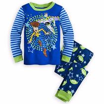 Pijama Toy Story Talla 3-disney Usa