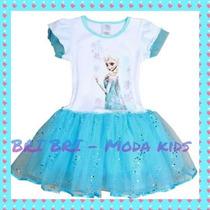 Vestidos De Frozen Elsa Y Anna ( Asiaticos )