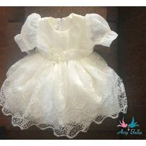 Vestido Elegante Niñas Importado - En Stock Avybella