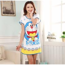 Pijama Camisola Vestido Modelos Varios Importado