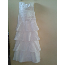 Vestido Color Evory De Boutique Elisandra, Oferta