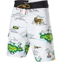 Shorts Ropa De Baño Billabong Talla 28 Bermuda Original