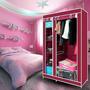 Dormitorio Ropero Comoda