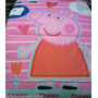 Stock Endredon Plaza E Media Peppa Pig Made In Italy