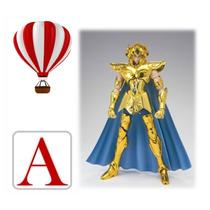 Saint Seiya Myth Cloth Ex Aioria De Leo Nuevo Jp Amazing
