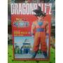 Son Goku Figura Banpresto Dragon Ball Z