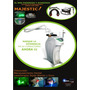 Lampara Blanqueamiento Dental Laserterapia Majestic