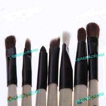 Brochas Maquillaje Bobbi Brown Set 9 Pcs No Mac