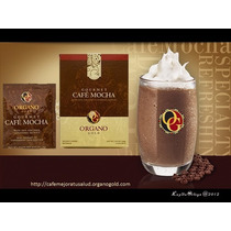 Café Organo Gold Original
