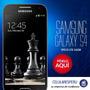 Galaxy S4 I9505-i9515 16gb 4g Caja Sellada Libres/fabrica