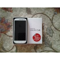 Samsung Galaxy S3 I9300 Libre De Fabrica