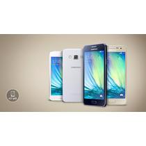 Samsung Galaxy A3 Dual Sim 8mpx,4g-wifi Nfc Original Nuevo