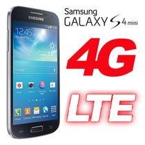 Samsung Galaxy S4 Mini I9195 P/claro 8mpx,wifi Nuevo