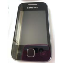 Samsung Galaxy Young Gt-s5360l Nuevo + 5 Carcazas De Colores