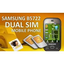 Samsung Doble Chip Gt-b5722