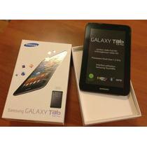 Pedido Samsung Galaxy Tab 7.0 Plus Gt-p6200 Wifi+negro Libre