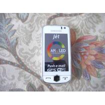 Samsung S8000 5mpx Mp3 Radio Fm Wifi Claro Movistar Libre P
