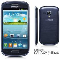 Samsung Galaxy S3 Mini I8190 3g 16gb Wifi 5pmx Fm Libre/1ghz
