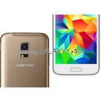 Samsung Galaxy S5 Mini Duos G800h Libre Quad-core,8mpx Dual