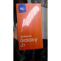 Samsung Galaxy J7 16gb Int P,5,5 Hd Cam,13mpandroid 5.0 Loll