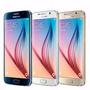 Samsung Galaxy S6 G920 Libre 4g Lte 64gb 16 Mp Caja Tienda
