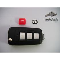 Carcasa Control Remoto Para Hyundai Elantra Accent Avante