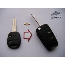 Carcasa De Control Remoto Para Chevrolet Aveo