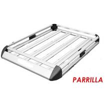 Parrilla De Aluminio Canasta, Canastilla,