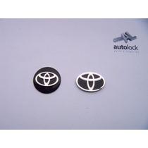 Logo O Emblema Para Control Remoto O Llave De Toyota
