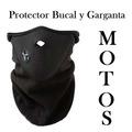 Protector Bucal Motos Pisteras Competencia Pulsar Yamaha Otr