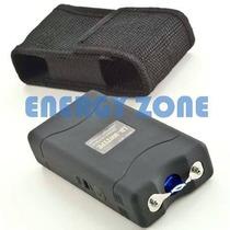 Original - 2016 Paralizador Electroshock Stun Gun Linterna