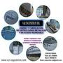 Estructuras Metalicas,barandas,tapajunta De Acero Inoxidable