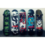 Skateboard / Skate Marca Trucos Abec 9 / Nuevo Y Original