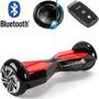 Smart Balance Wheel Scooter Electrico Bluetooth Control Nuev