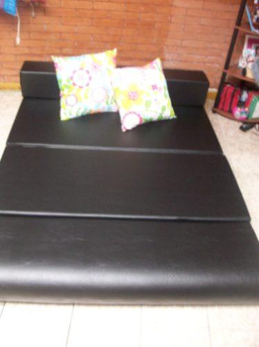 Sofa cama de 2 plazas s 590 00 en mercadolibre for Sofa cama 1 plaza mercadolibre