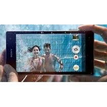 Sony Xperia Z2 D6503 16gb 20.7mp 4g Lte Desbloqueado
