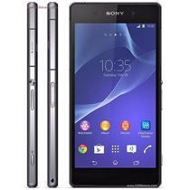 Sony Xperia Z2 D6503 4g Lte 20.7 Mp Libre 16gb 4k /tienda